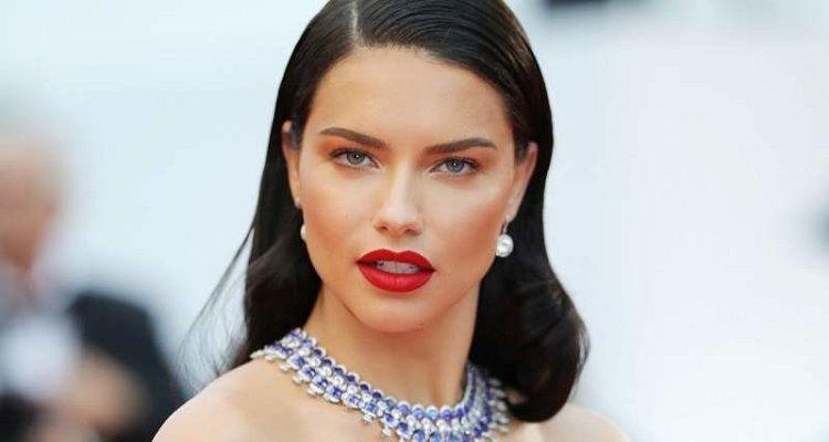 Adriana Lima (modelo e atriz) Biografia, Idade, Wiki, Carreira, Patrimônio líquido, Marido, Instagram