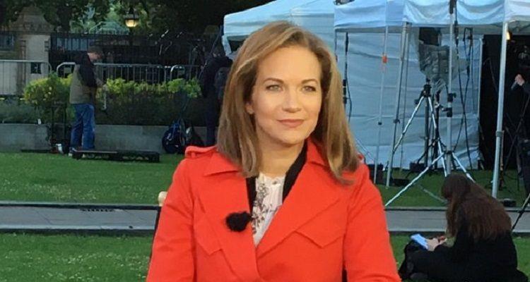 Анна Едуардс | Биография, раждане, възраст, професионален живот, нетна стойност (2020), Заплата, журналист |