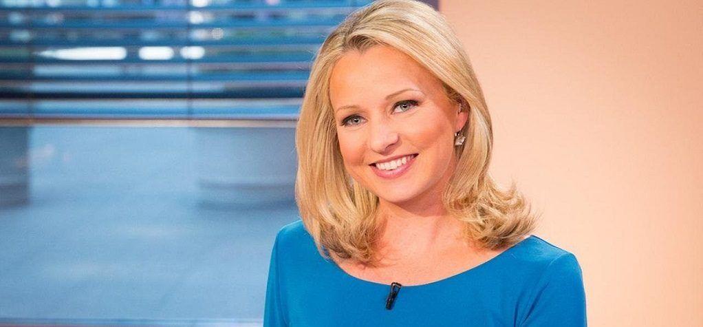 Sandra Smith (TV News Journalist) Bio, Wiki, Alder, Karriere, Netto værdi, Instagram, Løn