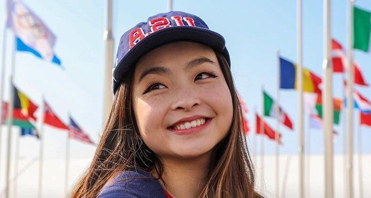 Maia Shibutani Bio, ikä, vanhemmat, jäätanssija, nettovarallisuus, suhde, korkeus, Instagram