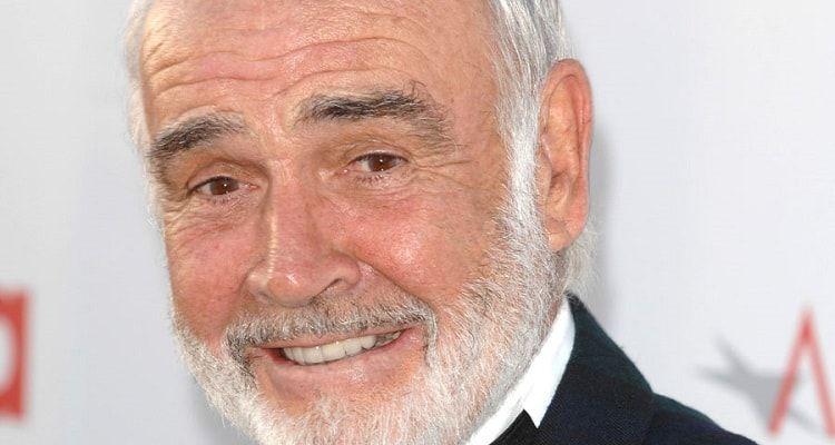 Sean Connery Ikä, nuori, elokuvat, nettovarallisuus, vaimo