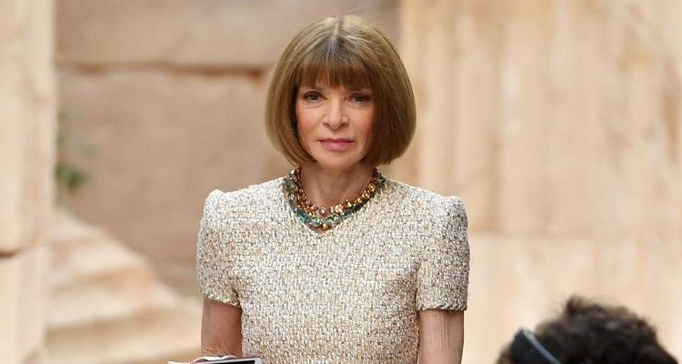 Anna Wintour Age, Net Worth, Daughter, Instagram